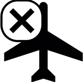NO flying