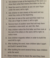 Ways to Help Students Learn a New Word