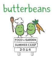Butter Beans Food & Garden Camp