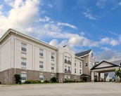 Hotel Reservation -Conway Spring Break Classic