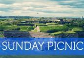 Program -  Super Sunday