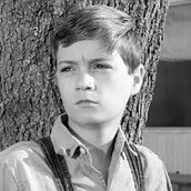 """Jeremy Atticus """"Jem"""" Finch"""