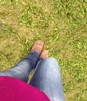 Love my boots!!