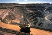 Types of Mining & the ways you acquire resources...