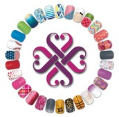 Jessica Butanda - Indpendent Jamberry Nails Consultant