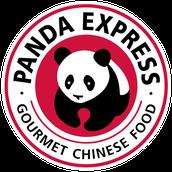 AND PANDA EXPRESS