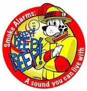 Platteville Fire Dept. Fire Prevention Poster Contest 2015