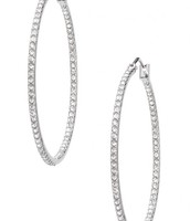 Adelaide Hoops (Silver)