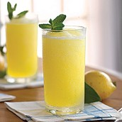Limonada $2.50