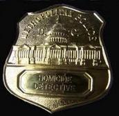 #1 Homicide Detective