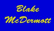 Blake McDermott