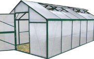 Medium Greenhouse