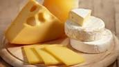 Cheese .