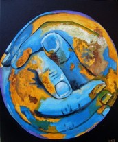 Join us in celebrating World Peace Day!