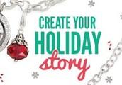 Holiday Story