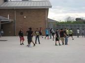 8th grade ZAP Day