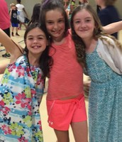 3rd-5th Grade Dance