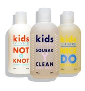 Safe products for even the smallest people in your life