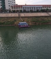 House Boat??