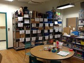 Organized for Learning