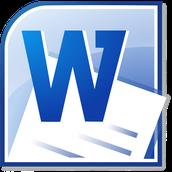 Post-It Templates (Microsoft Word)