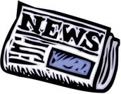 3rd Grade General News!