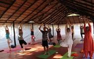 Yoga Teacher Training Course in Goa