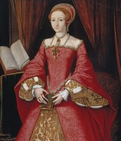 Queen Elizabeth's role in the Reformation