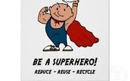 Are you a super hero?
