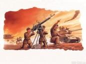 Тема  «Все для фронта, все для Победы»