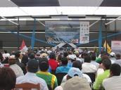 II Congreso Regional de la Pesca Artesanal y I Congreso Binacional de Pesca Responsable