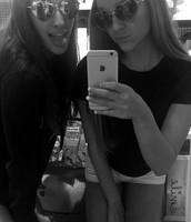 rachel & yo
