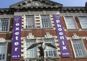Exeter Phoenix centre details!