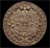 The achievements of The Mayans