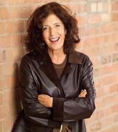 All About Anita Roddick