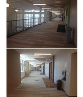 These halls will be much busier this fall!