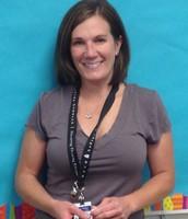 Welcome Mrs. Klein!!