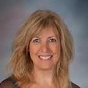 My Teacher is Mrs. Staehr.