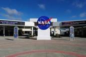 NASA structure