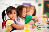 Silverdale Baptist Preschool