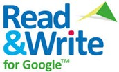 Read & Write for Google  available for all YRDSB GAFE users