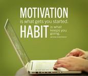 Create a new habit!