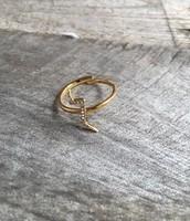 Lightening Ring