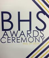 BHS Awards Assembly