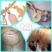 Our new CORE line!