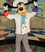 Goofy himself :)
