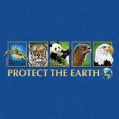 Join the EARTH DAY fun...