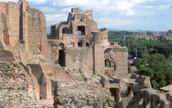 Ancient Roman Church