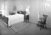 Truman Bedroom