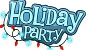 Holiday Party!